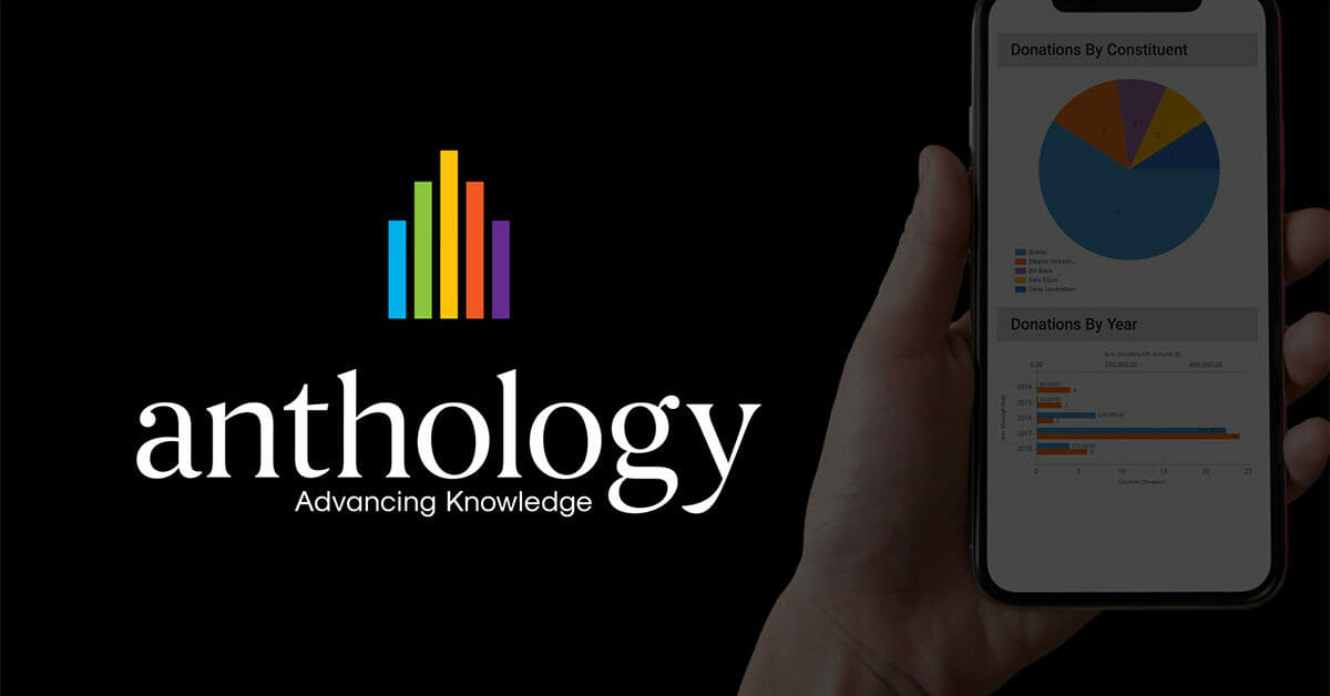 Anthology Expands Advancement and Alumni Engagement Capabilities with Strategic Acquisition of xRM Software