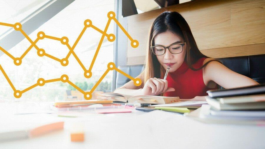 Seven Key Metrics For Tracking Student Success teaser image