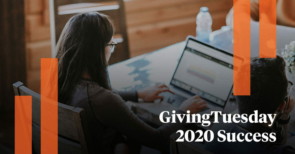 The Success of GivingTuesday during 2020