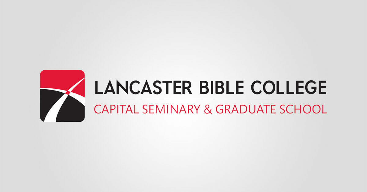 How did Lancaster Bible College manage 100 percent growth in a three-year timeframe?