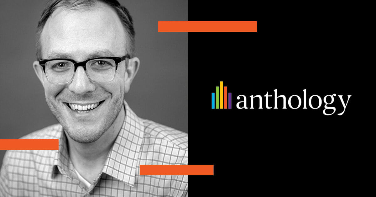 Let's Talk with Anthology Chief Product Officer JD White