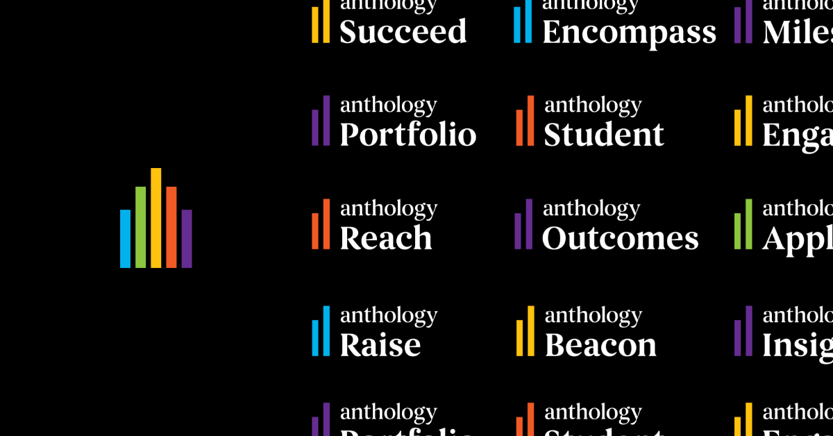 Anthology Announces Vision-Aligned Suite of Solutions