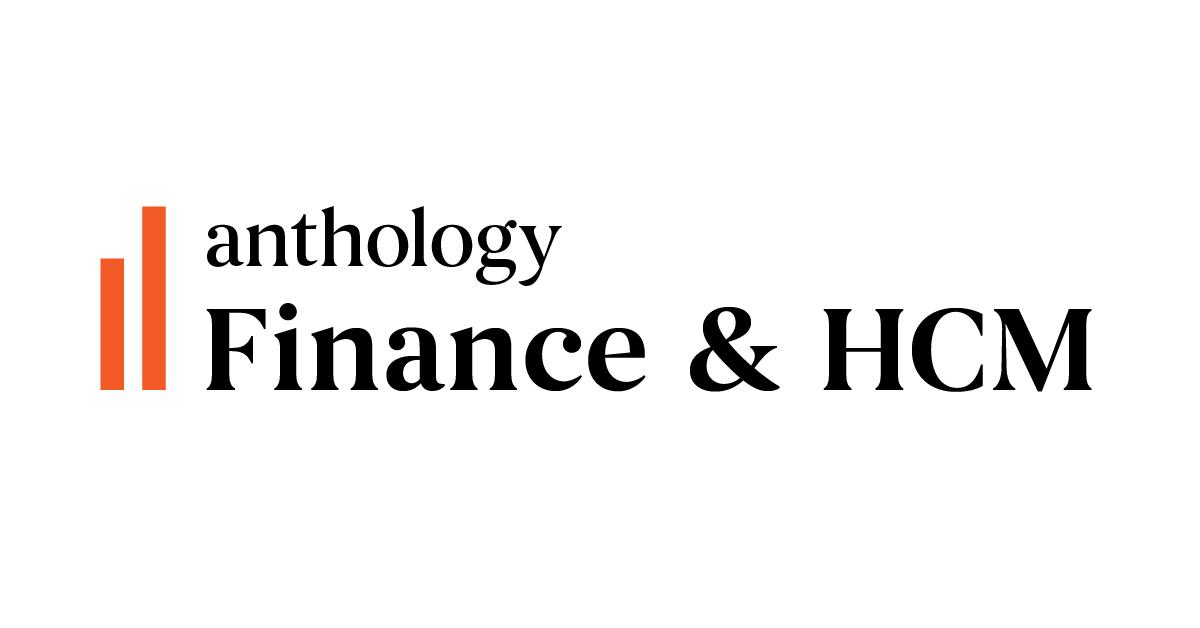 Finance & HCM