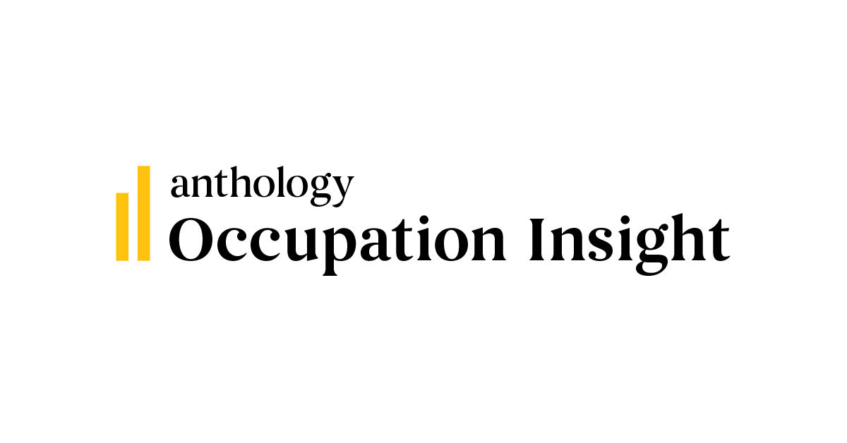Occupation Insight