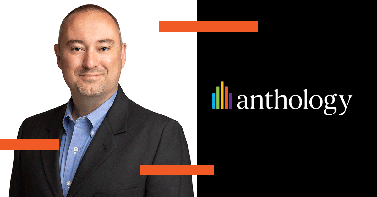 Let's Talk! with Anthology Strategic Consultant Adam Hopkins